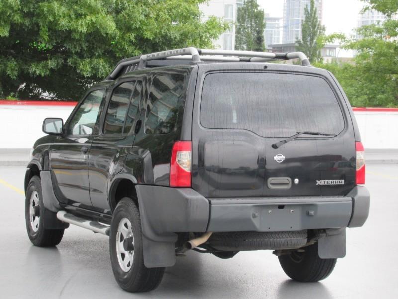 2001-Nissan-Xterra