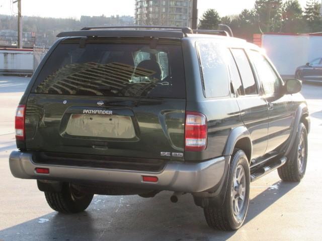 2001-Nissan-Pathfinder
