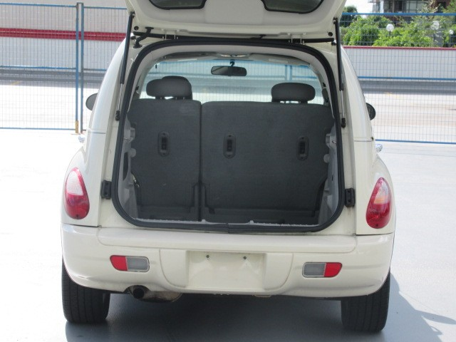 2006-Chrysler-PT Cruiser
