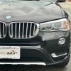 2015-BMW-X3