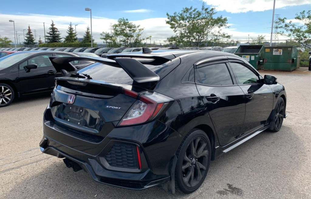 2017-Honda-Civic