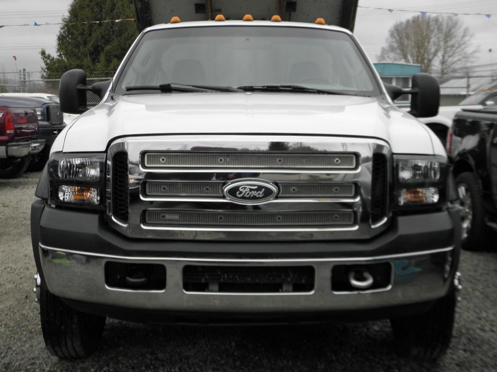 2006-Ford-F-550 Super Duty