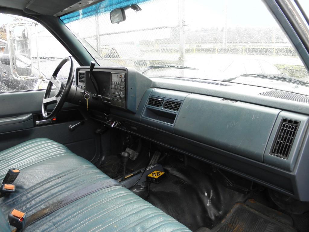 1990-Chevrolet-Silverado 3500HD