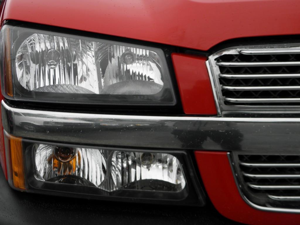2004-Chevrolet-Silverado 3500HD
