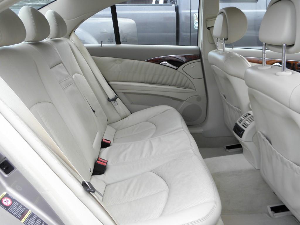 2006-Mercedes-Benz-E-Class