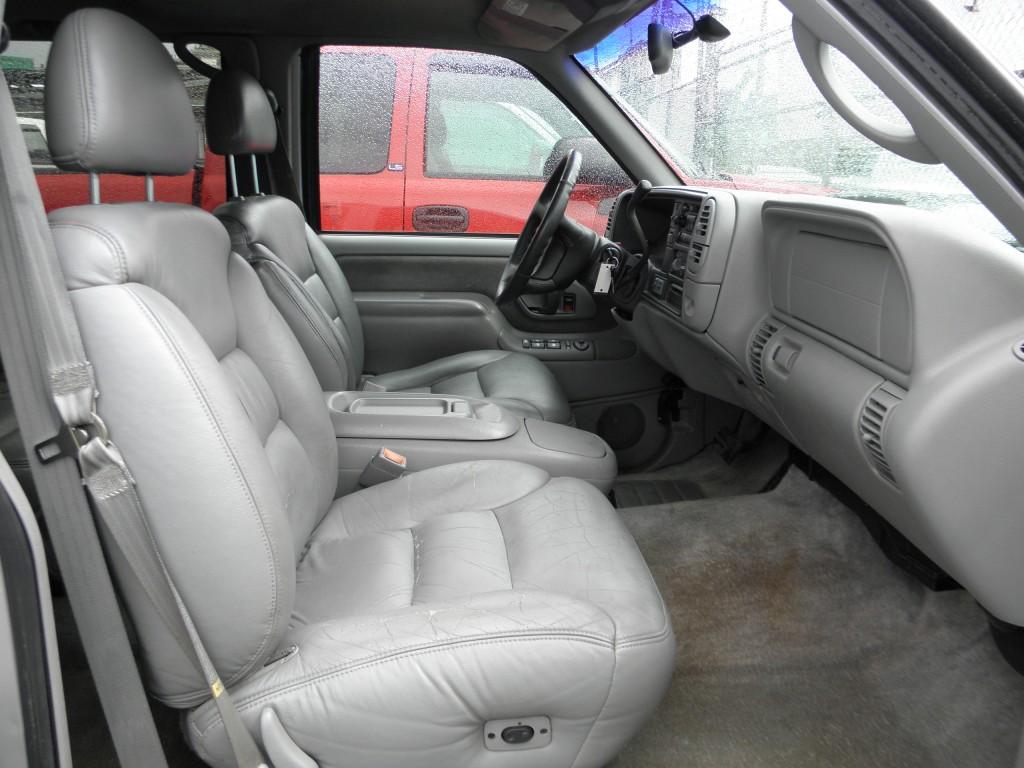 1997-Chevrolet-Tahoe
