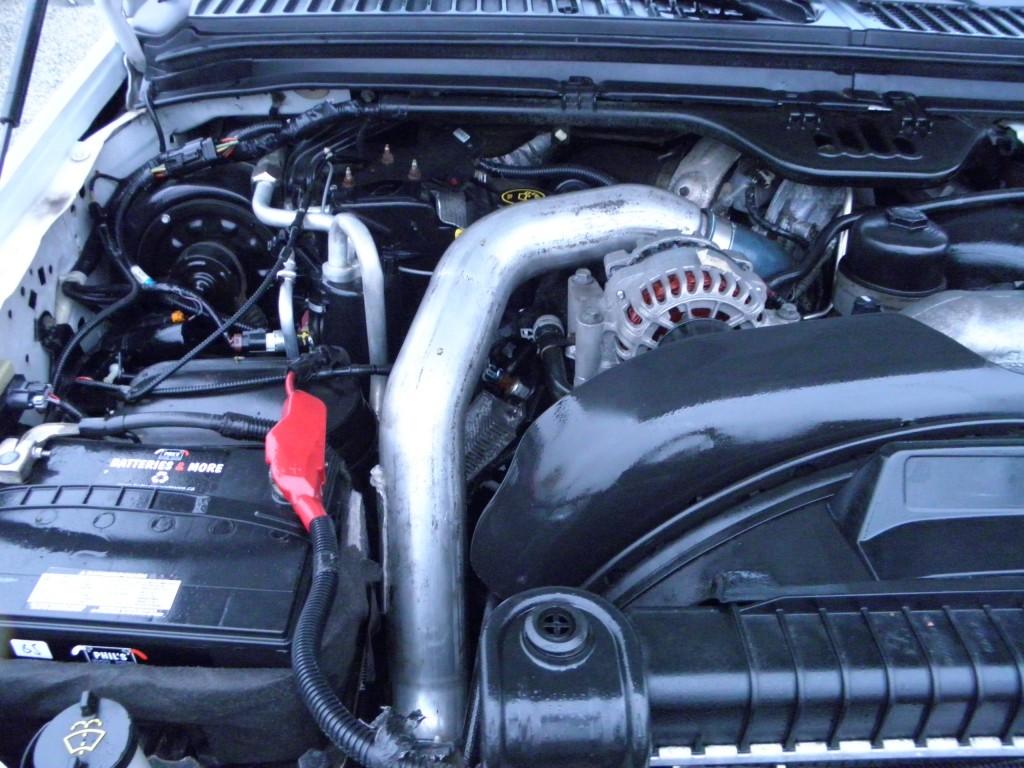 2007-Ford-F-350 Super Duty