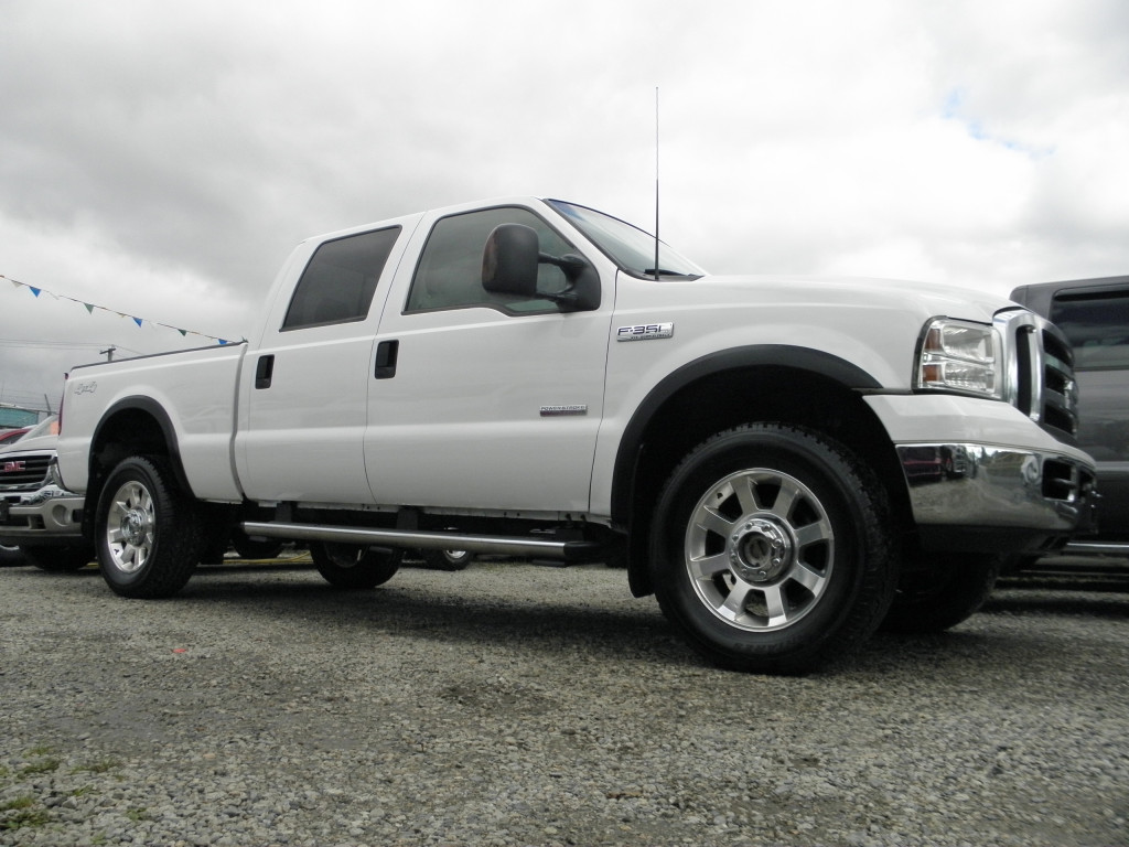 2006-Ford-F-350