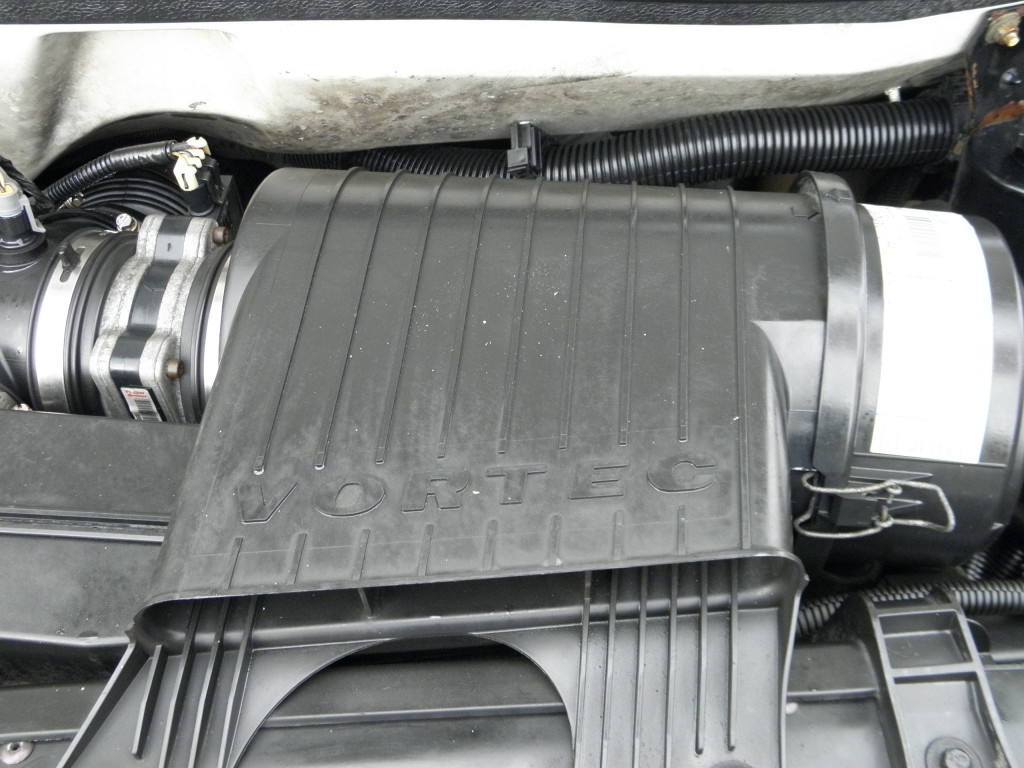 2001-Chevrolet-Express 2500