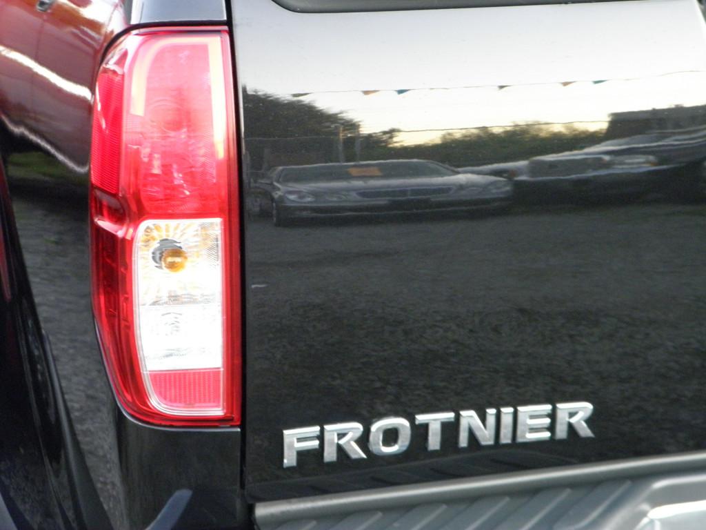 2016-Nissan-Frontier