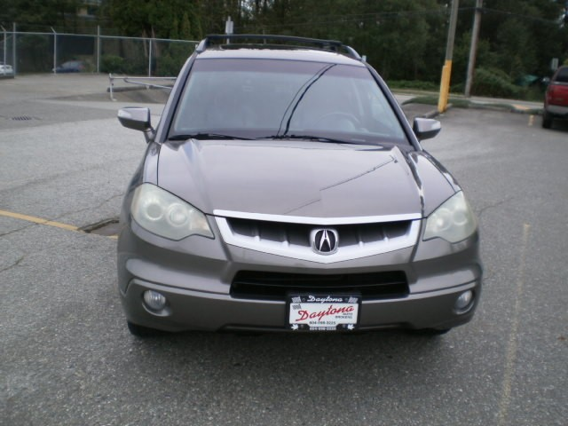 2007-Acura-RDX