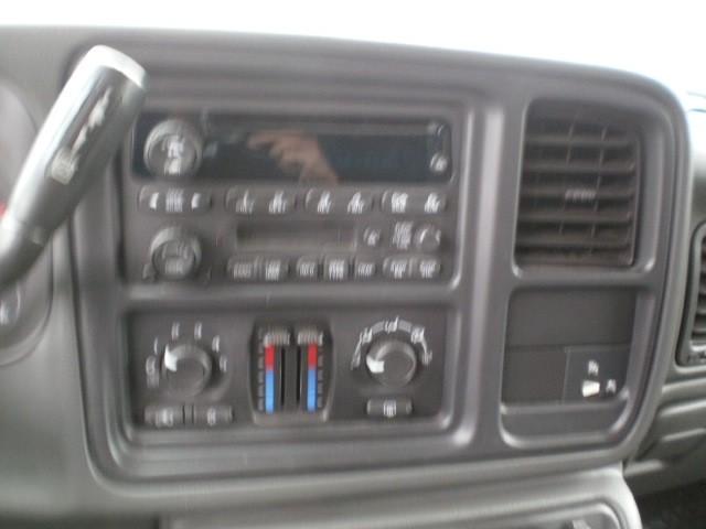 2004-Chevrolet-Silverado 2500HD