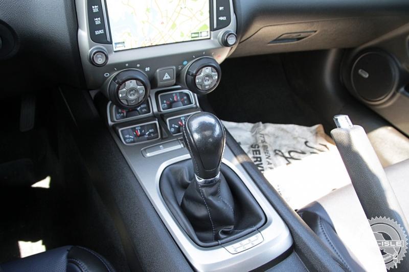 2014-Chevrolet-Camaro
