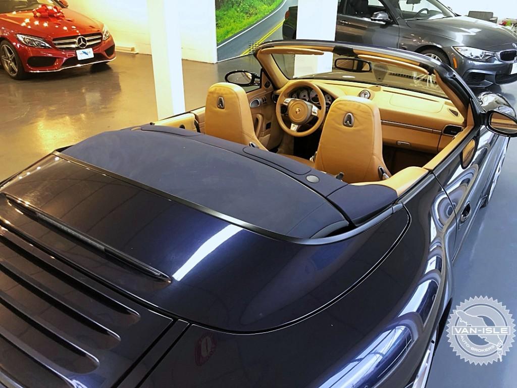 2006-Porsche-911