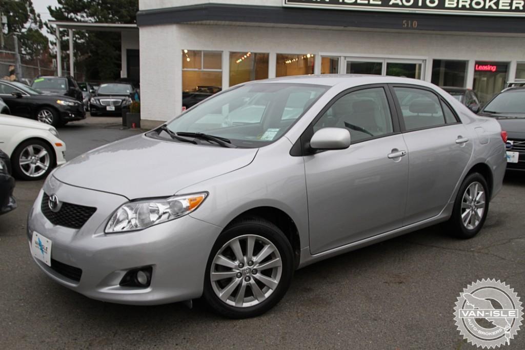 2009-Toyota-Corolla