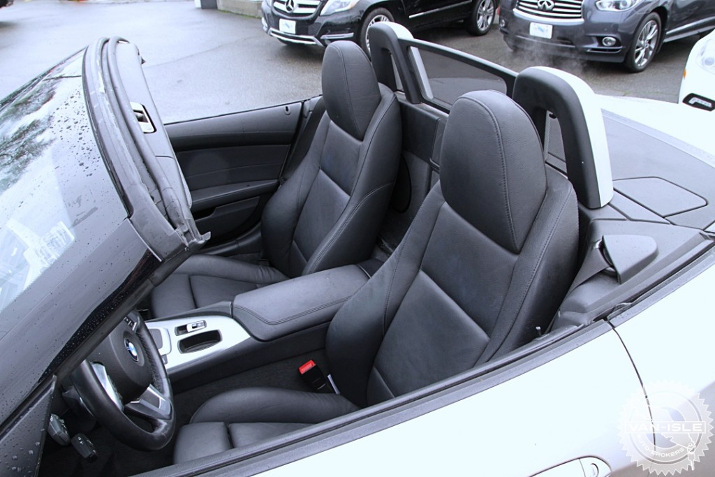 2009-BMW-Z4