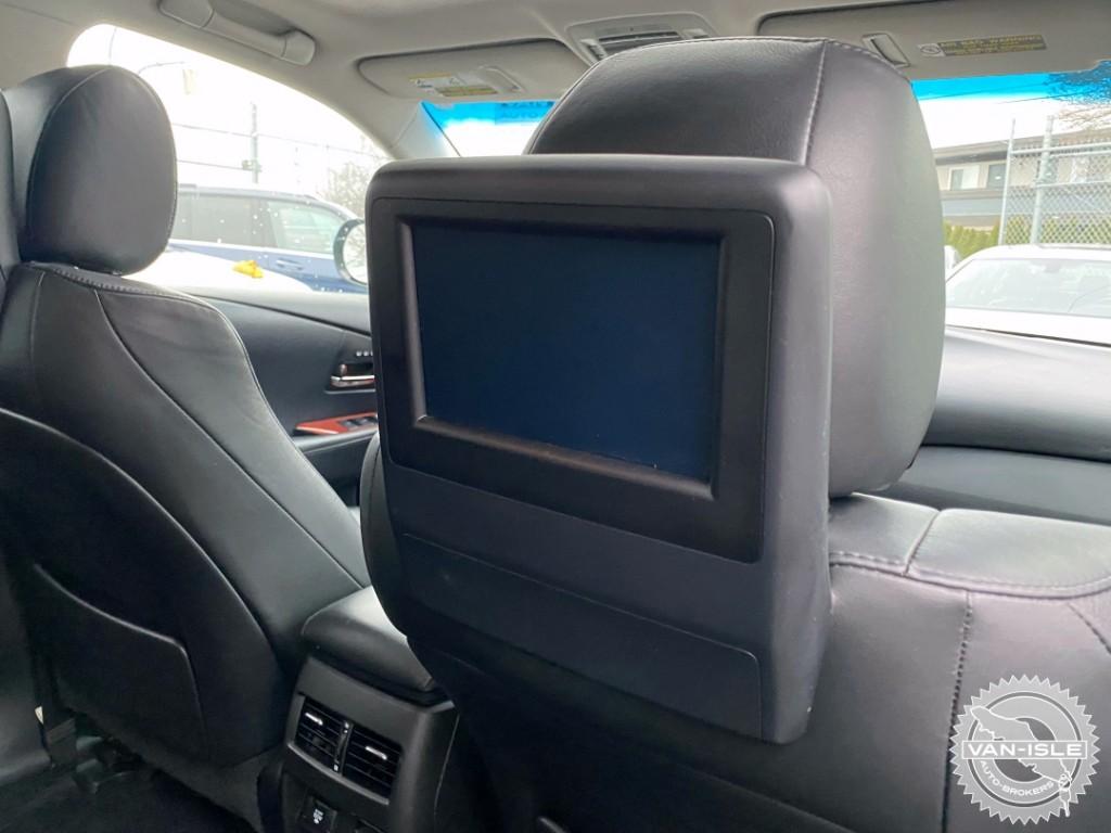 2010-Lexus-RX 350