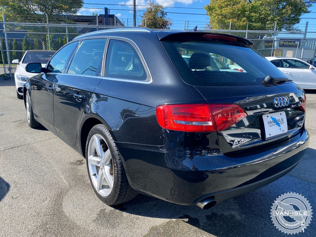 2011-Audi-A4