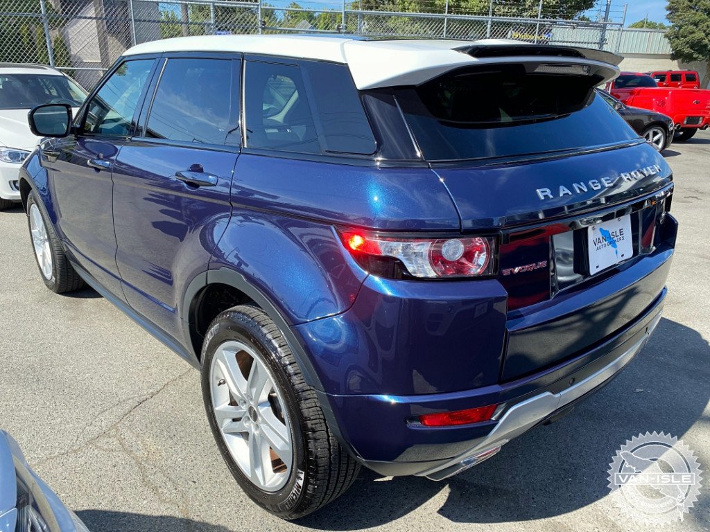 2012-Land Rover-Range Rover Evoque