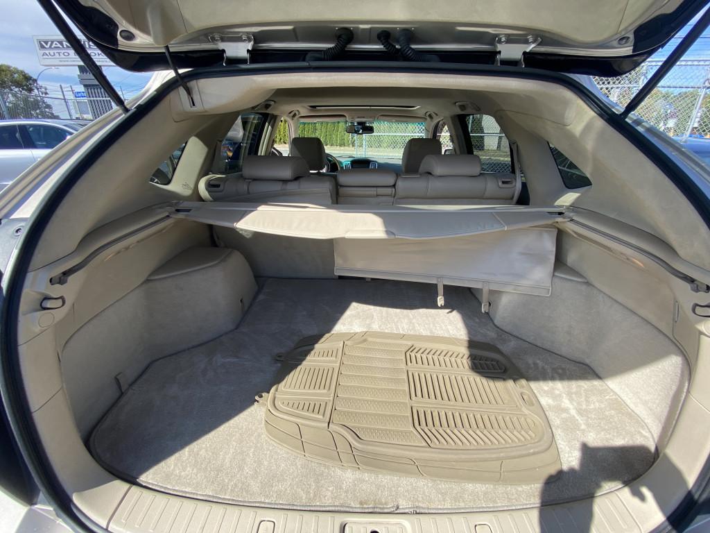 2007-Lexus-RX 350