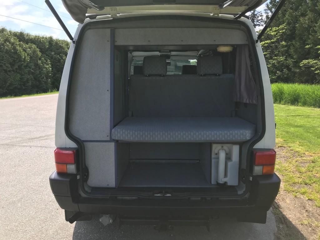 1994-Volkswagen-EuroVan