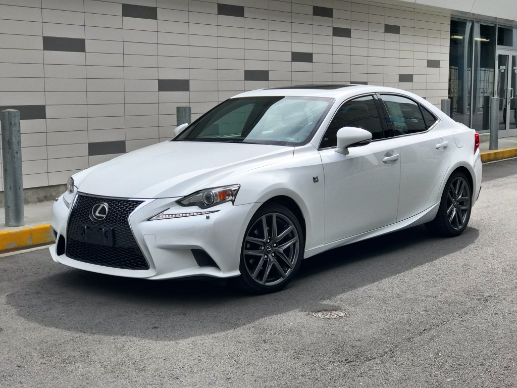 2014-Lexus-IS 250