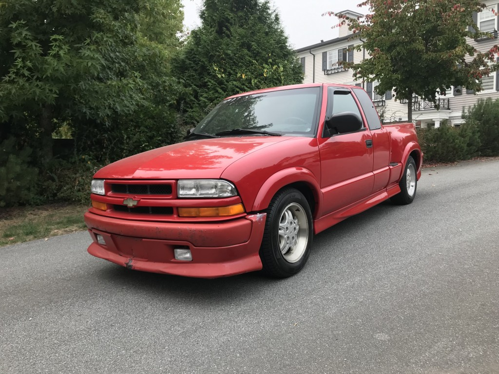 1999-Chevrolet-S-10