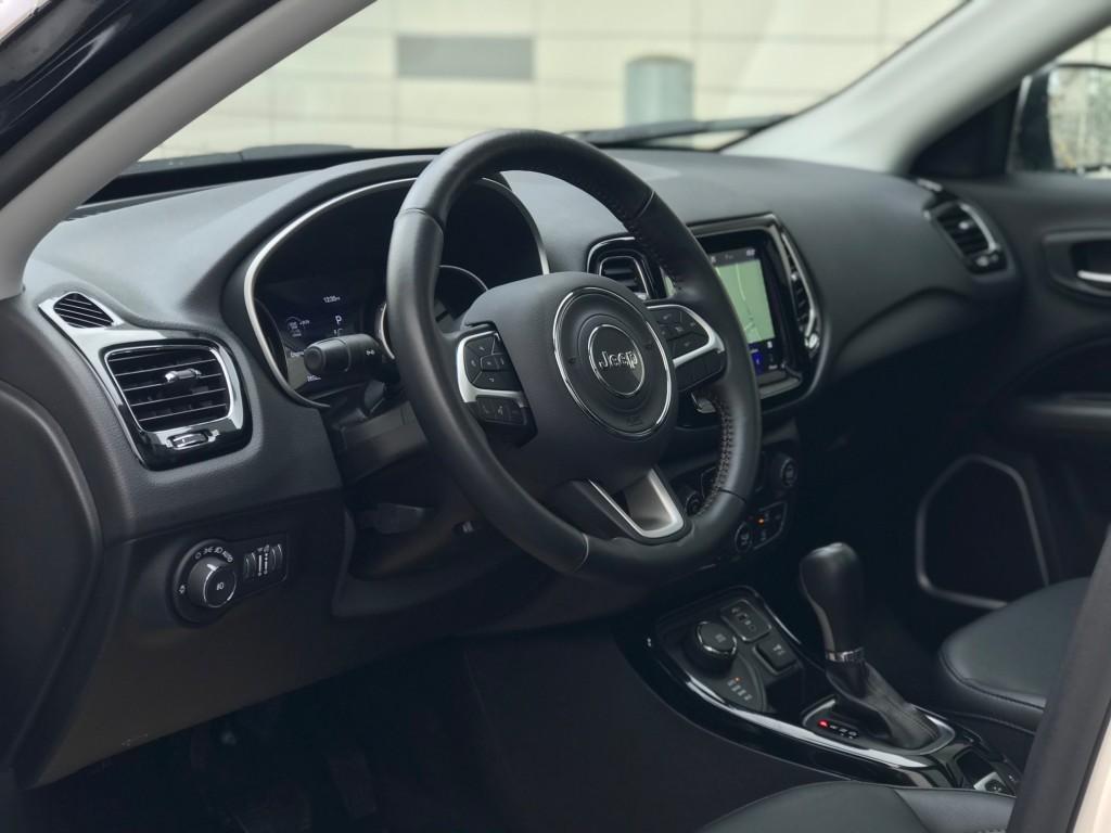 2019-Jeep-Compass