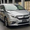 2019-Honda-Odyssey