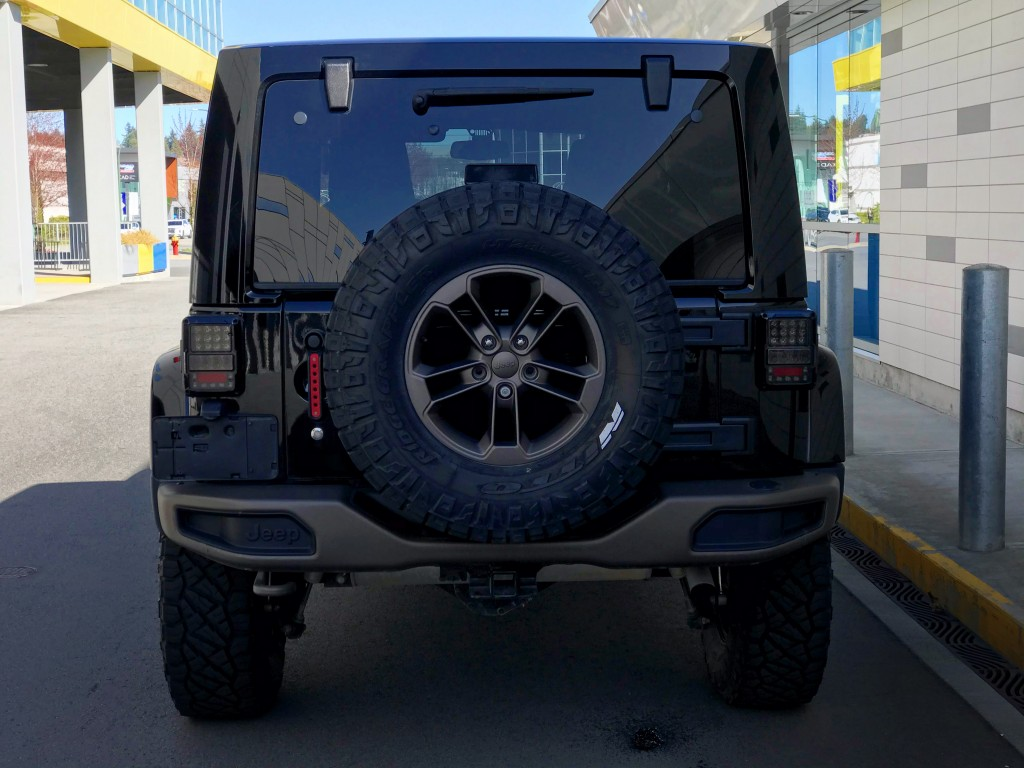 2017-Jeep-Wrangler Unlimited