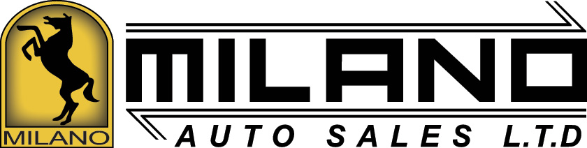 Milano Auto Sales Ltd