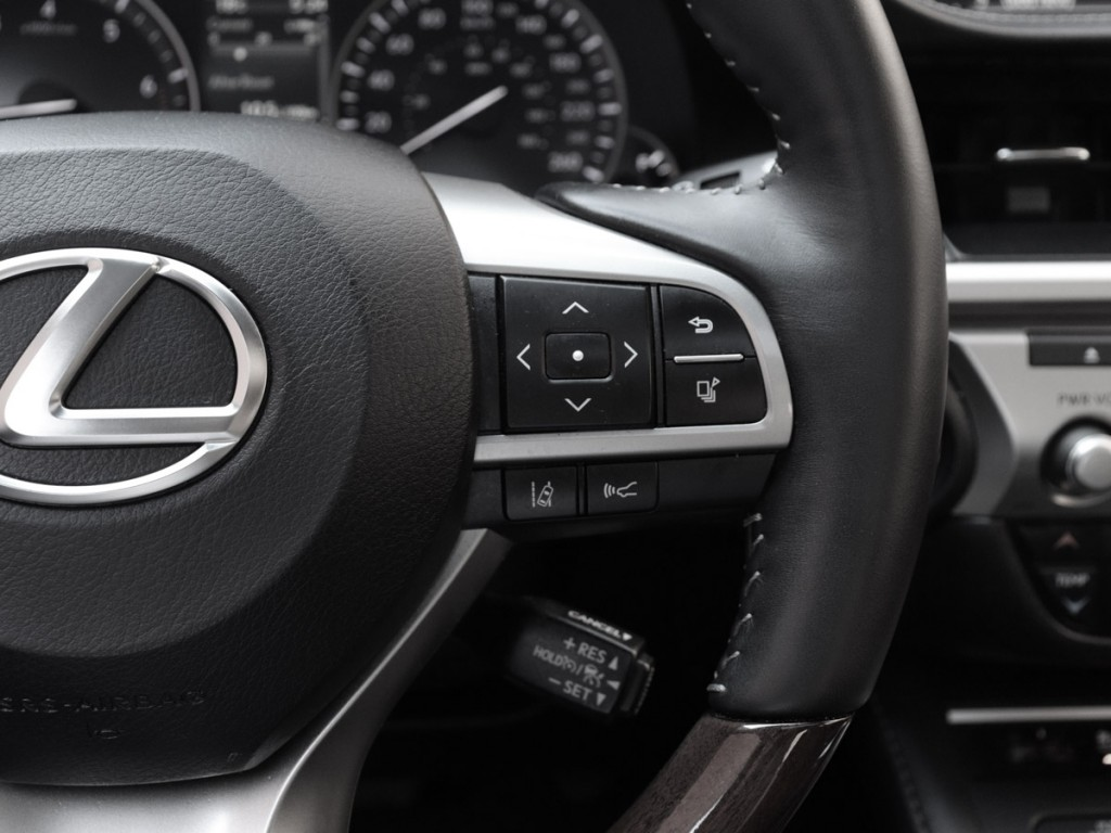 2018-Lexus-ES 350