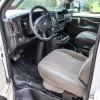 2020-Chevrolet-Express Cargo Van