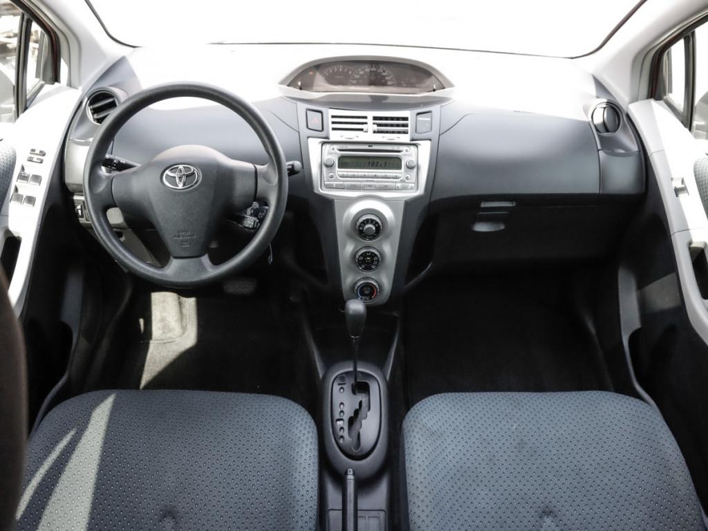 2007-Toyota-Yaris