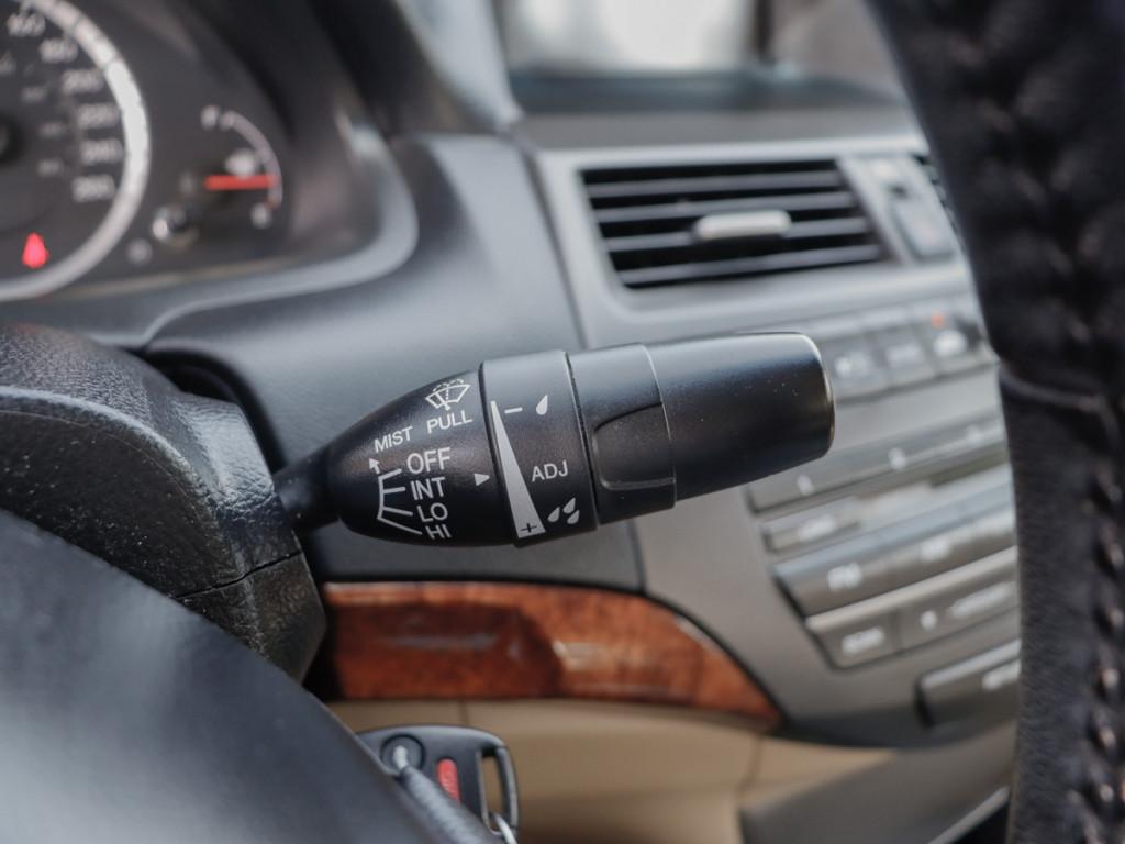 2011-Honda-Accord Sedan