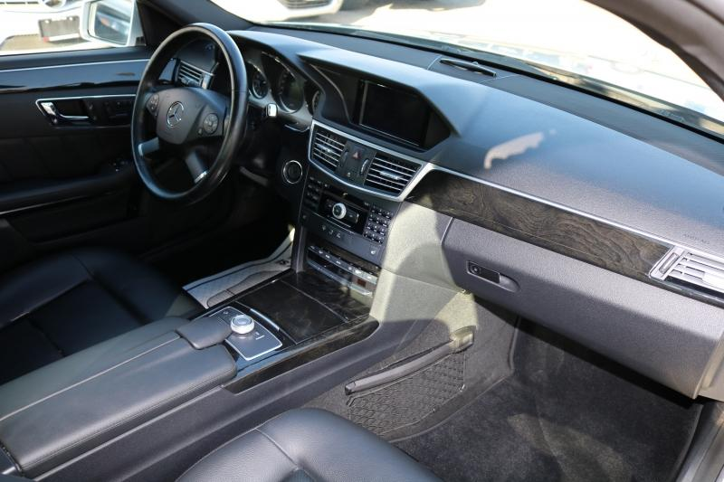 2010-Mercedes-Benz-E-Class