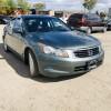 2009-Honda-Accord Sedan