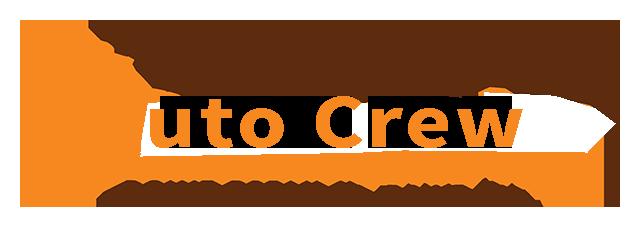 Auto Crew Sales