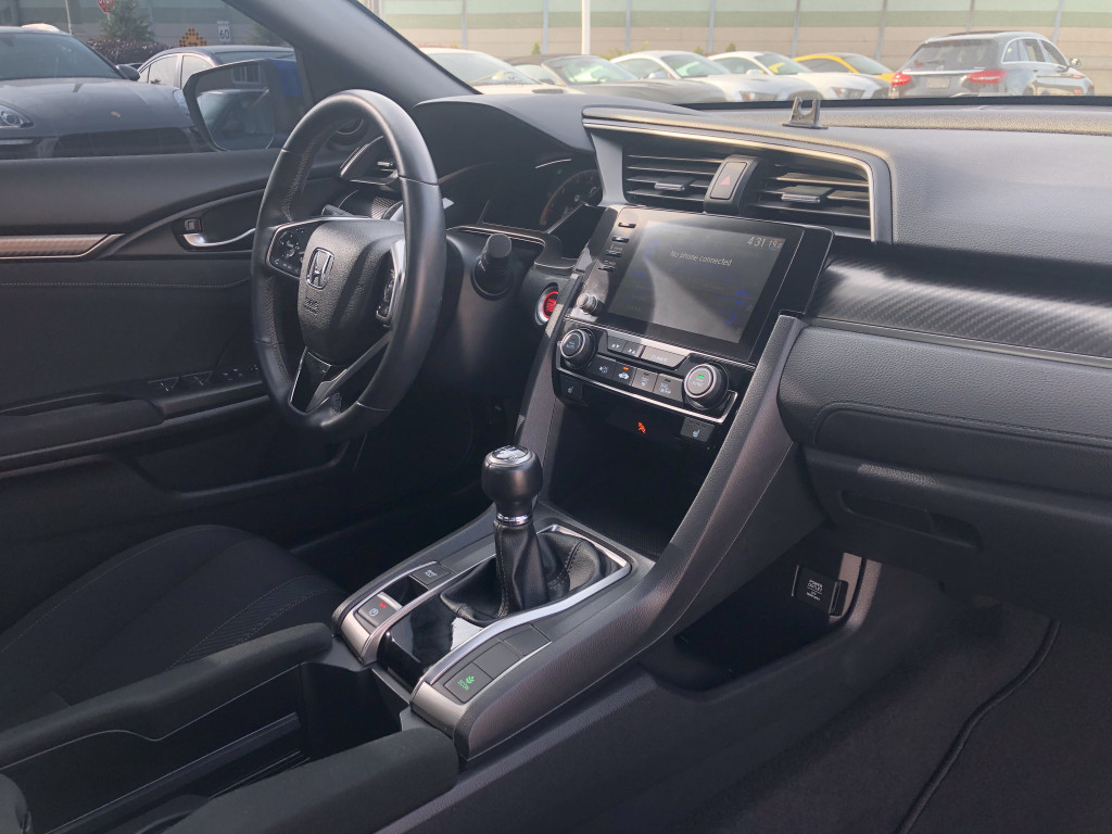 2019-Honda-Civic