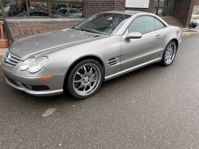 2006-Mercedes-Benz-SL-Class