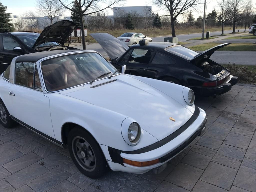 1976-Porsche-911