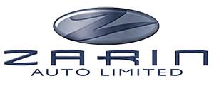 Zarin Auto Limited