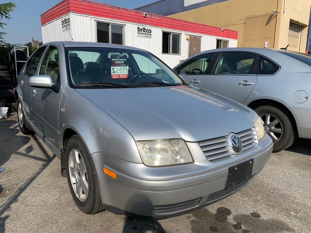 2001-Volkswagen-Jetta