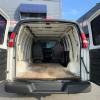 2006-Chevrolet-Express Cargo Van