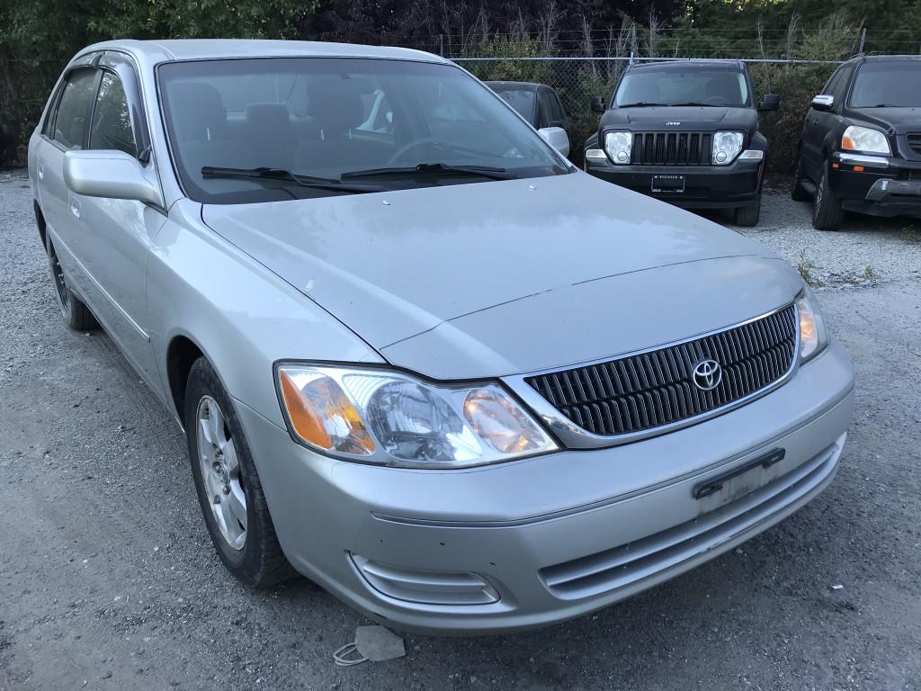 2002-Toyota-Avalon