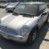 2002-MINI-Cooper Hardtop