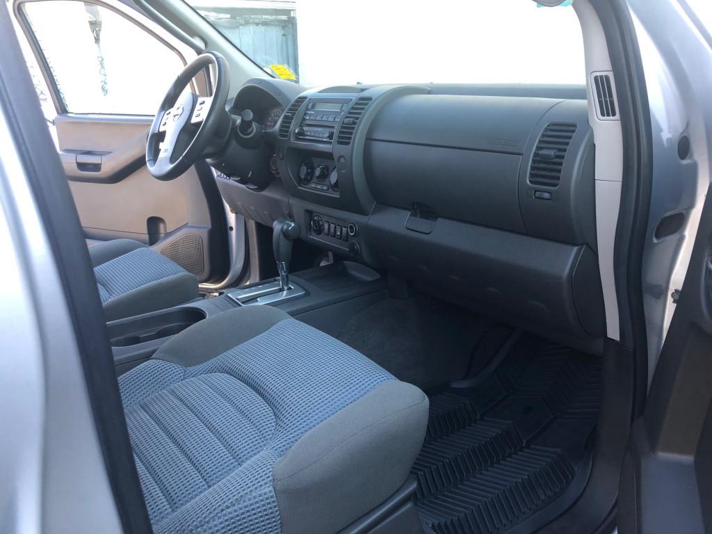 2005-Nissan-Xterra