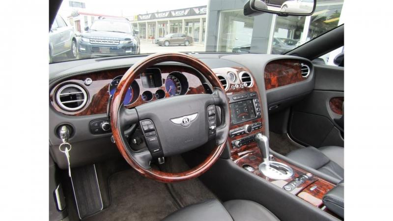 2007-Bentley-Continental GTC