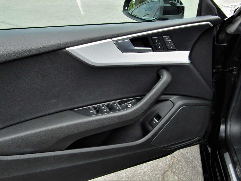 2018-Audi-A5 Cabriolet