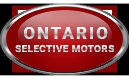 Ontario Selective Motors